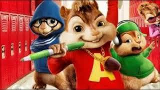 (Fatih bulut) Çok sevdim yalan oldu Alvin ve Sincaplar
