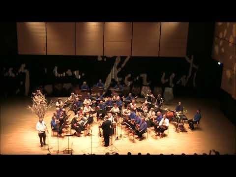 80 års jubilæumskoncert - Pavlovskis Balalajkaorkester, 9 april 2016