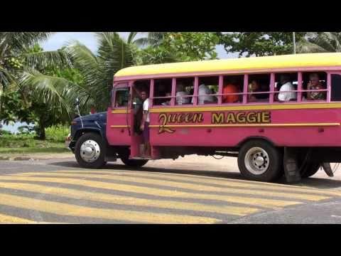 Samoan transport