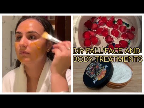 diy-fall-face-and-body-treatments