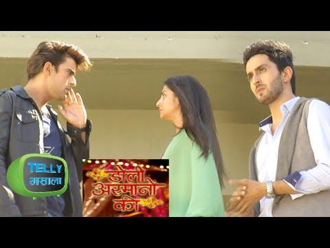 Urmi Slaps Samrat in Doli Armaanon Ki | Zee Tv - YouTube