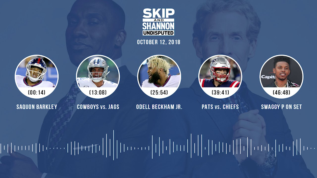 undisputed-audio-podcast-10-12-18-with-skip-bayless-shannon-sharpe-jenny-taft-undisputed