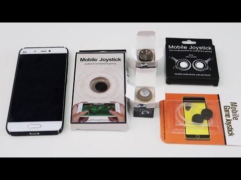 Review Joystick Murah Untuk Main Mobile Legend , Mana yang ternyaman?