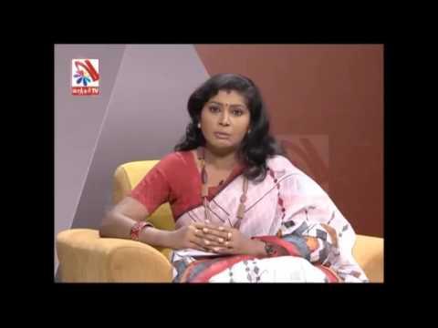 DNA profiling in criminal investigation - Mugamoodi Episode 14 (In Tamil)