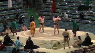 一山本-会津富士/2017.3.22/ichiyamamoto-isenohana/day10 #sumo