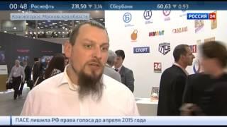 Цифровое телевидение ВГТРК стало лидером в своем сегменте