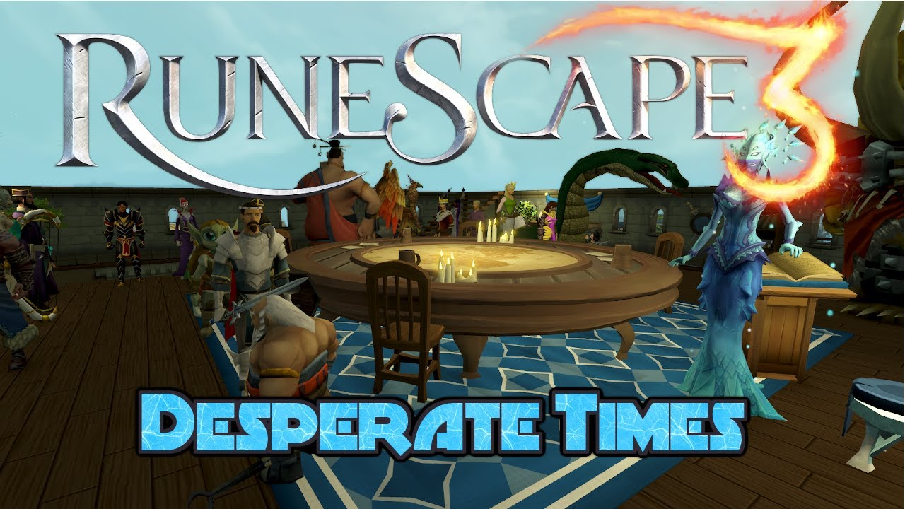 Rs3 Quest Guide Desperate Times 2019 Normal Speed Runescape Youtube Level 50 archaeology, level 50 rs desperate measures quest walkthrough. rs3 quest guide desperate times 2019 normal speed runescape