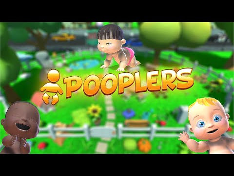 Pooplers - Switch Trailer