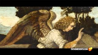 Art & Architecture in Cinema – Leonardo Da Vinci: The Genius in Milan Trailer