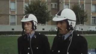 police et gendarmerie citroen sm ds alpine a110