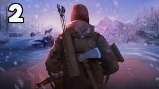 How To Be an Interloper #2 - The Long Dark
