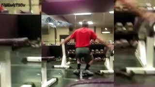 FailNation Best Gym Fails #001 [HD] [2018]