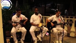 Atração com Samba para Convenções