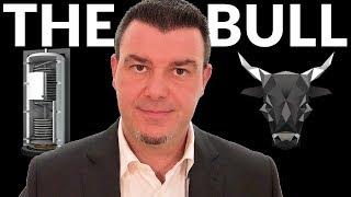 THE BULL - Come funziona l'accumulo rivoluzionario