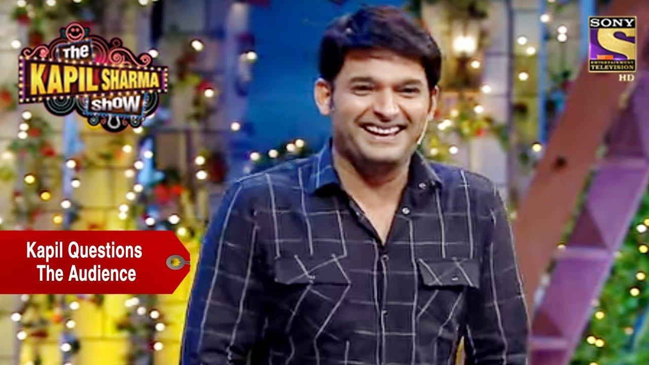 TV Time - The Kapil Sharma Show (TVShow Time)