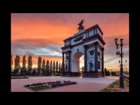 Kursk - Russia. HD Travel.