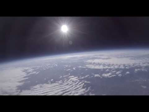 GoPro Camera in Near-space to ~110,000 Feet from Airdrie, Alberta