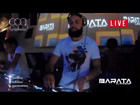 LIVE SET COOL disco @ DJ BARATA