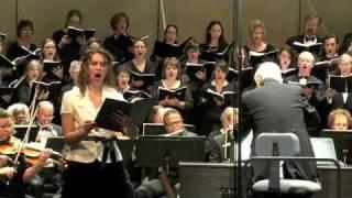 Haydn The Creation.  The Marv'lous Work