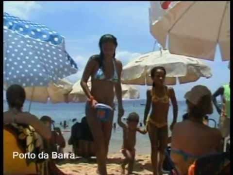 A short trip to Salvador Bahia