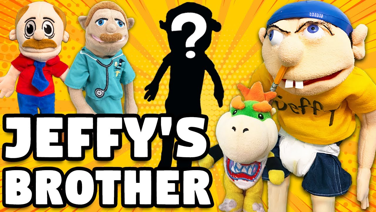 Download SML Parody: Jeffy's Brother!