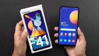 Samsung F Series.