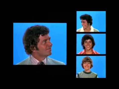 The Brady Bunch Theme Song Intro