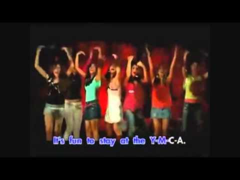 YMCA Karaoke