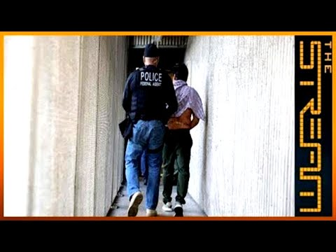 🇺🇸 How are US undocumented immigrants battling crackdown? |