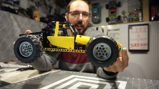A Building Blocks RC Buggy! CaDA C51043W Build and Review - Netcruzer RC