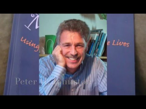 """Book Review - """"Opening Minds"""" by Peter H. Johnston"""