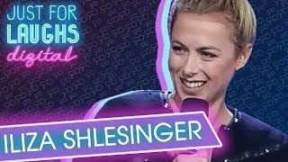 Iliza Shlesinger - The Reason Women Are Always Tired
