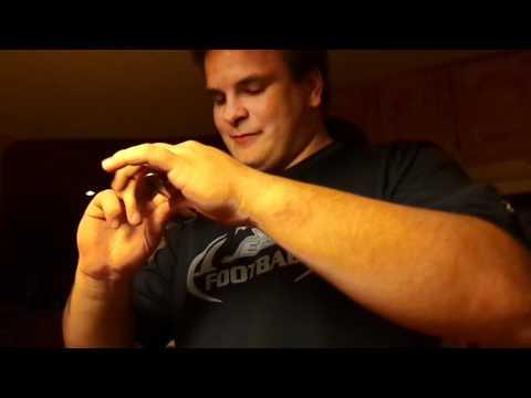 MrAgrube: Cinnamon Challenge Success