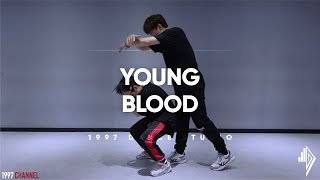 5 Seconds Of Summer - Youngblood l Choreography @CM @1997DADNCESTUDIO
