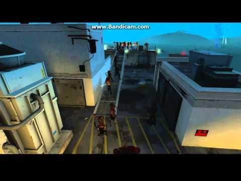 GMod 13 - Half Life 2 SNPCs [VJ Base]