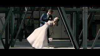 Bruiloft Stan en Joyce