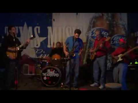 High Heel Sneakers (Live) with Big Bob @ Rockin Parrodise  Lewisville, TX
