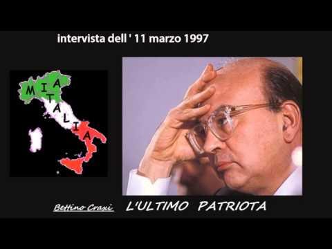 Bettino Craxi, l