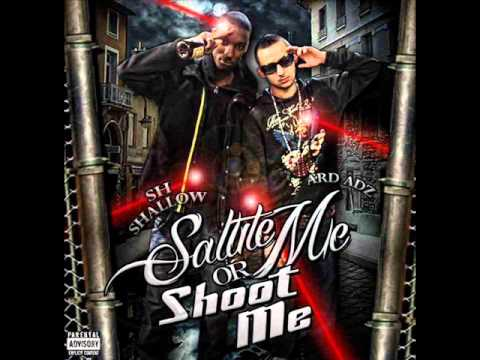 WINDY - ADZ & SHALLOW FT JOHNNY GUNZ (JOHN WAYNE) [SALUTE ME OR SHOOT ME]