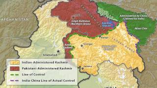 Dispatch: Chinese Troops in Kashmir Create Tension in South Asia