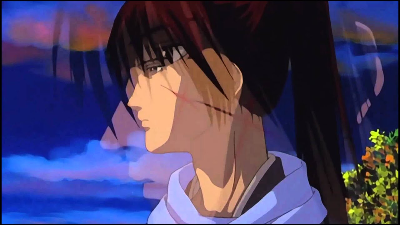 OVA SAMURAI X BAIXAR