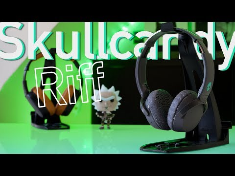 Skullcandy Riff Review - Better Than I Expected For $50