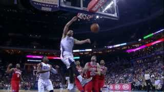 Top 10 NBA Dunks of the Week: 12/1-12/7