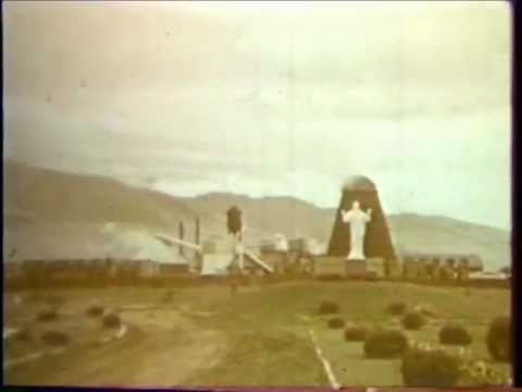 Air Pollution In Missoula Montana 1966 US Senate Committee On Public Works Film Report No. 2