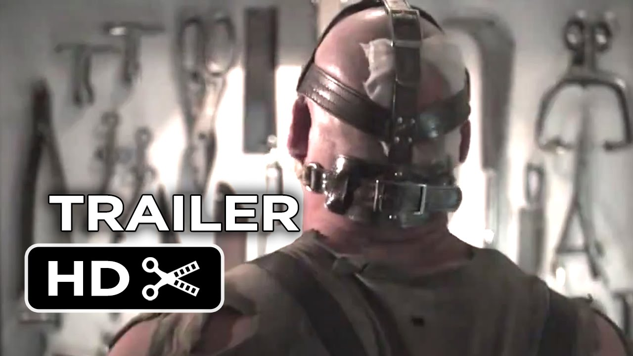 See No Evil 2 See No Evil 2 TRAILER 1 2014 Horror Sequel HD YouTube