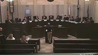 Oklahoma City Youth Council - November 5, 2014. Thumbnail