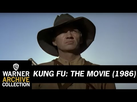 Kung Fu: The Movie (Preview Clip)