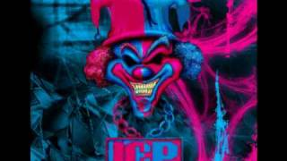 Watch Insane Clown Posse Blacken Your Eyes video