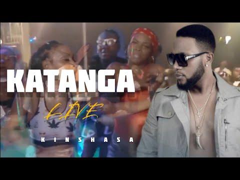 Cappuccino Lbg Rambo 2 aningisi Zaïre le 30 Juin à Kin koffi Olomide ba esclave, Jb Mpiana à Guinée