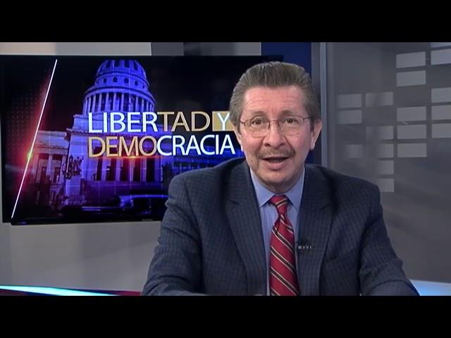 Libertad y Democracia del 9 febrero 2019